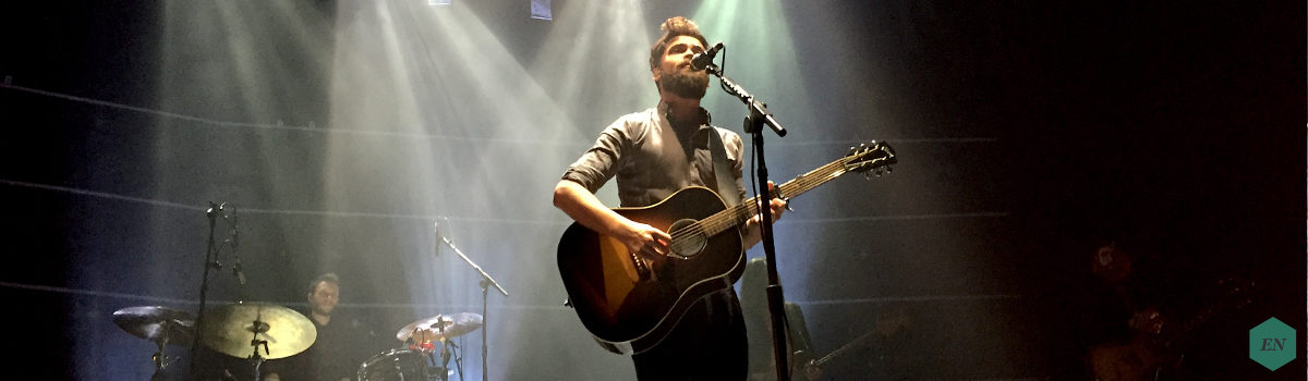 Bericht: Konzert von Passenger in Winterthur am 4. November 2016
