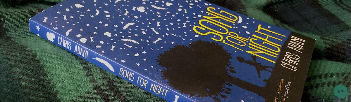 "Rezension: ""Song for Night"" von Chris Abani"