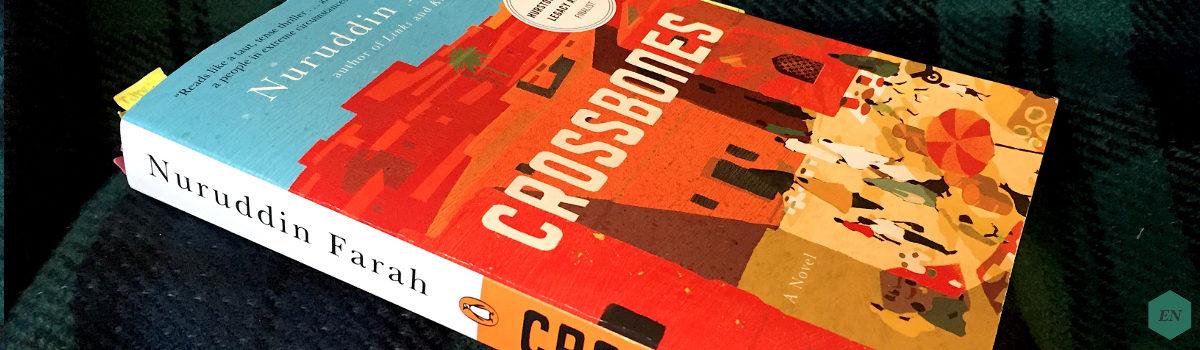 "Rezension: ""Crossbones"" von Nuruddin Farah"