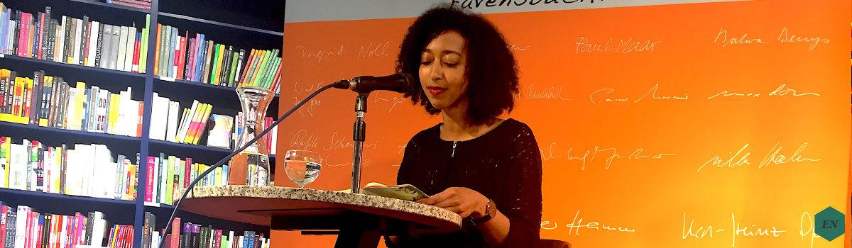 Bericht: Lesung von Melanie Raabe am 21. März 2017 in Ravensburg