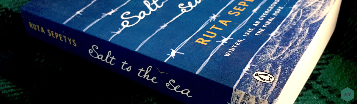 "Rezension: ""Salt to the Sea"" von Ruta Sepetys"