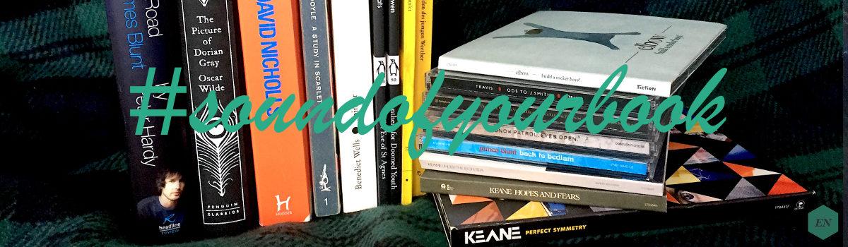 Tag: #soundofyourbook