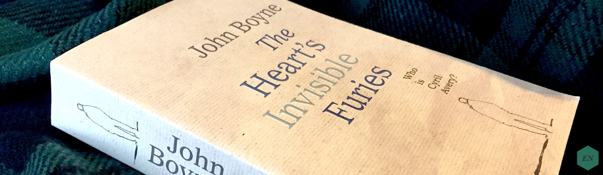 "Rezension: ""The Heart's Invisible Furies"" von John Boyne"